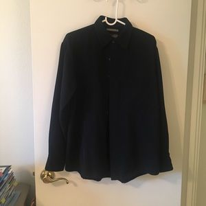 BRUNO MAGLI Long sleeve shirt